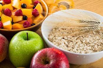 Fibre helps prevent cancer