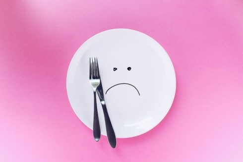 Managing Eating Problems During Cancer Treatment