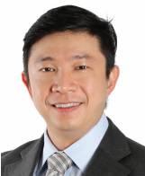 Dr Gavin Ong