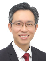 Dr Lim Keng Hua ENT Surgeon