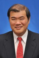 Dr Teoh Tiong Ann