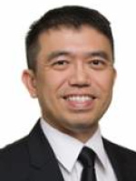 Dr Alvin Ng Choon Yong