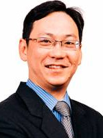Dr Kam Ming Hian, colorectal surgeon